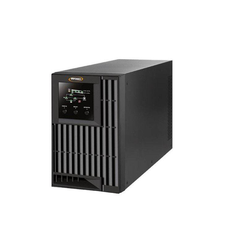 Périphériques PC-INFOSEC-OND-INF-E4-VA-3000