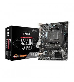 Composants PC-MSI-CMA-MS-A320M-A-P