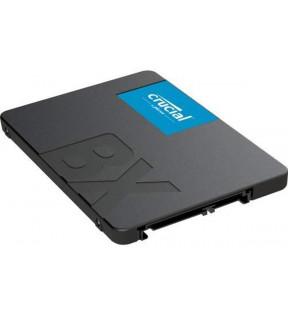 DD SSD CRY 480 BXT