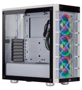 Composants PC-CORSAIR-BT-COR-ICUE-465WH