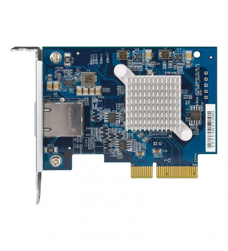 Réseaux et Connectiques-QNAP-CT-QNA-QXG-10G1T