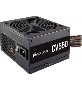 ALI COR CV550