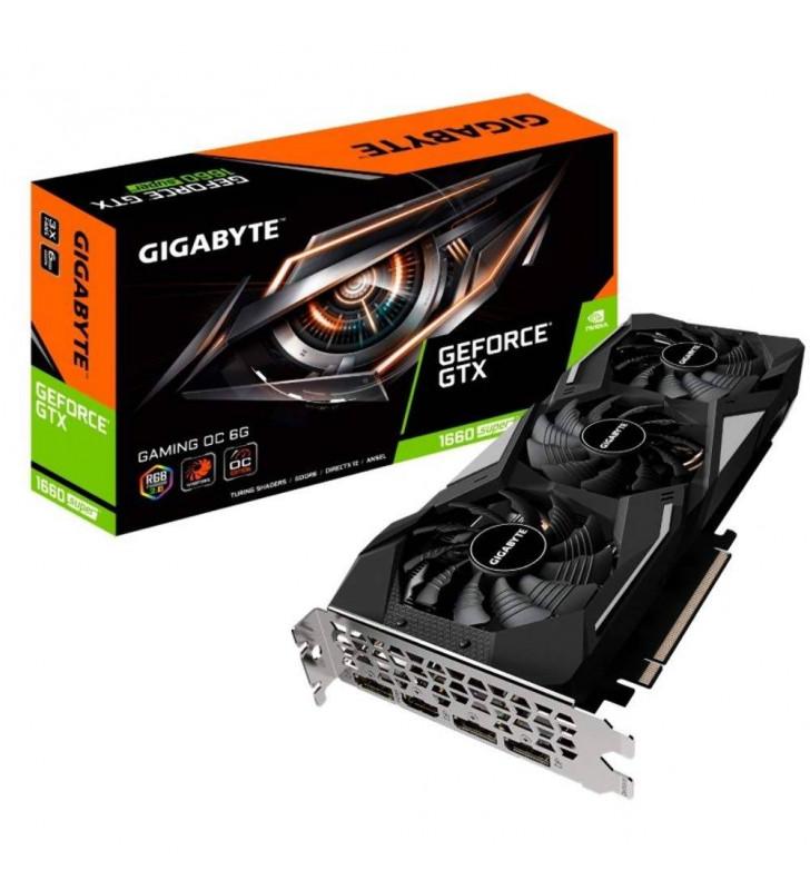 VGA3 GIG 1660S GO6
