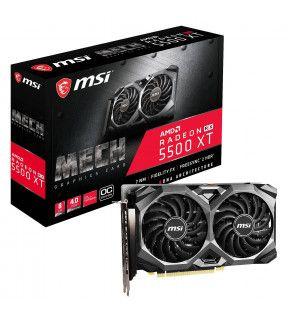 VGA2 R5500 MECH8G