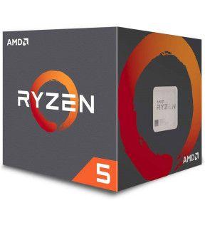 Composants PC-AMD-CPUAM4-RYZEN51600F