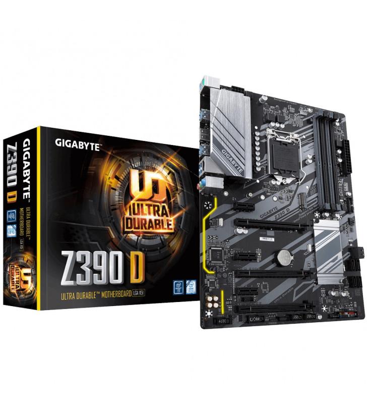 CMI GIG Z390 D