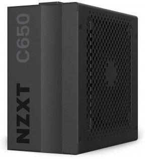 Composants PC-NZXT-ALI-NZXT-NP-C650M