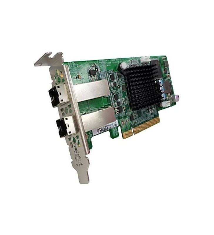 Réseaux et Connectiques-QNAP-CT-QNA-SAS-12G2E