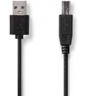 Connectiques--CA-NED-USB-3M