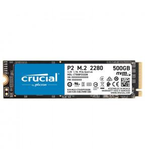 DD SSD CRU 500 P2T