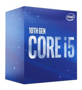Composants PC-INTEL-CPUI-CORE-I5-10400