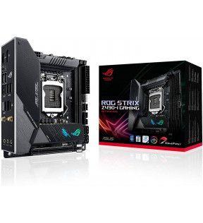 Univers gamer-ASUS-CMI-ASU-Z490-I-GAM