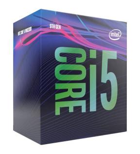 CPUI CORE I5 9600