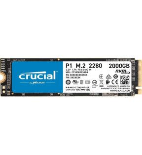 DD SSD CRU 2TO P1