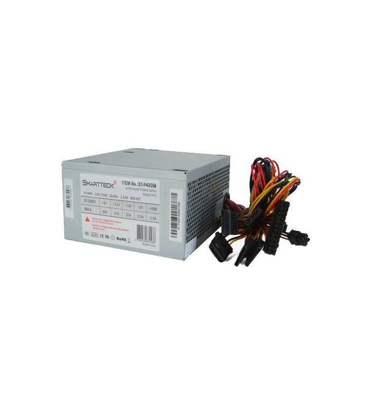 Composants PC-SMARTTECK-ALI-0420WM-STP420O