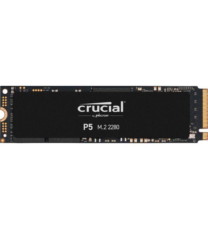 Composants PC-CRUCIAL-DD-SSD-CRU-2T-P5