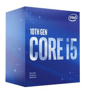 CPUI CORE I5 1040F