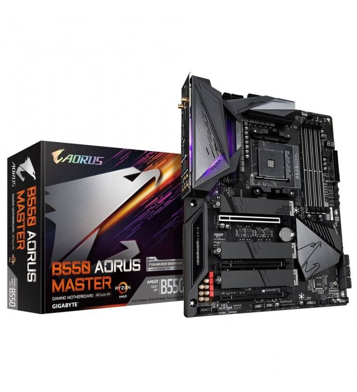 Composants PC-GIGABYTE-CMA-GIG-B550-A-M