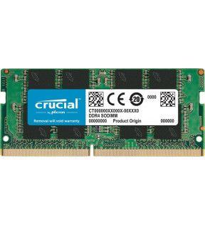 Composants PC-CRUCIAL-RAS4-2666-4G1-2366