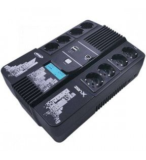Périphériques PC-INFOSEC-OND-INF-ZEN-X-1000