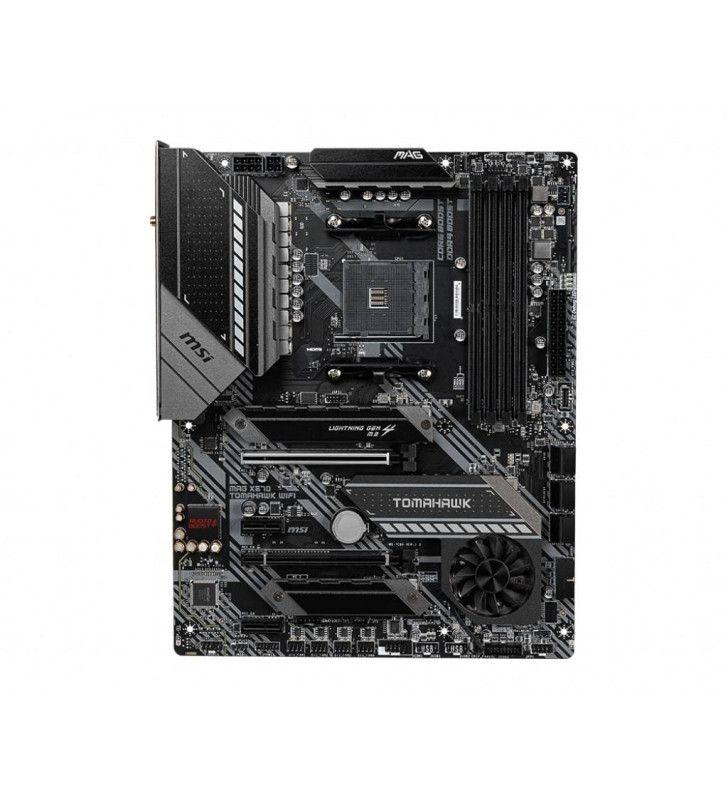 Composants PC-MSI-CMA-MSI-X570-TOM