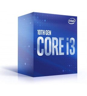 Composants PC-INTEL-CPUI-CORE-I3-10300