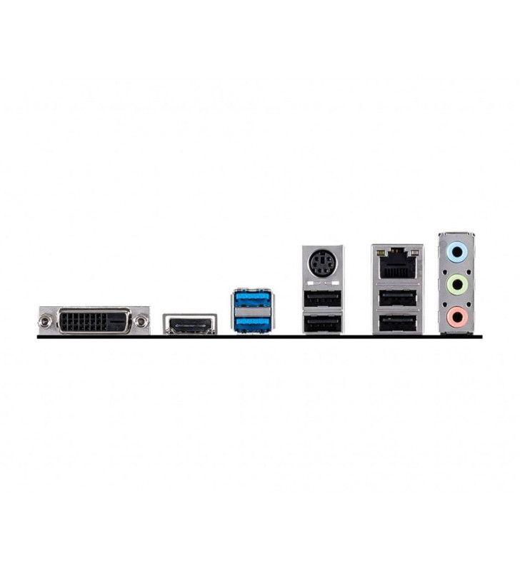 Univers gamer-MSI-CMI-MSI-H410M-APRO