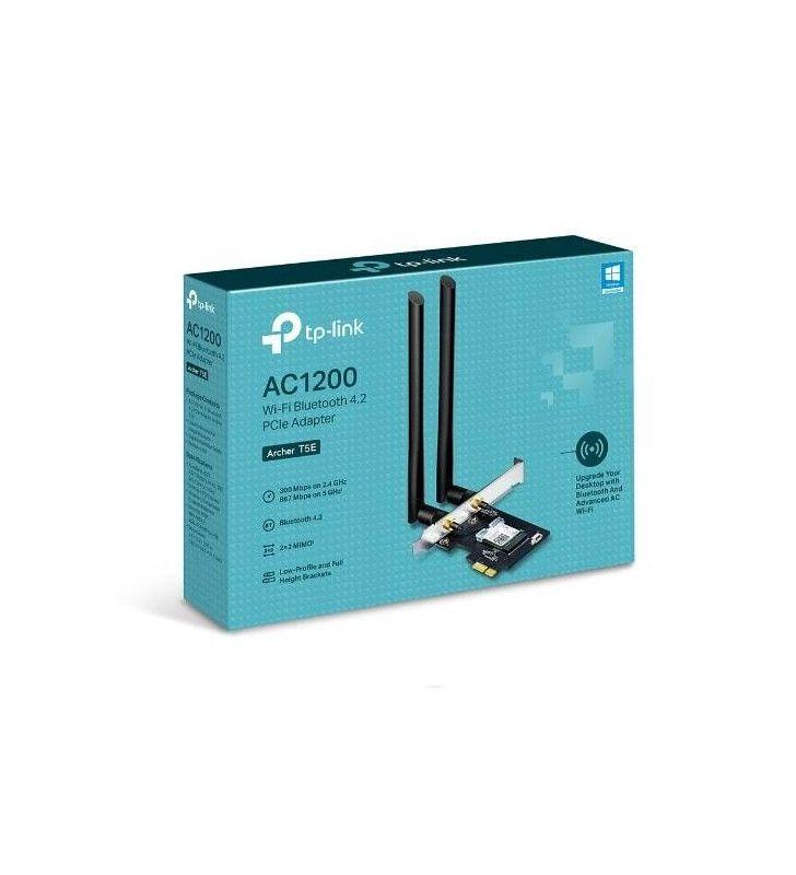 Réseaux et Connectiques-TP-LINK-RES-TP-ARCH-T5E