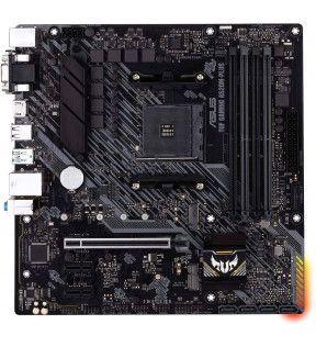 Composants PC-ASUS-CMA-ASU-A520M-PLUS