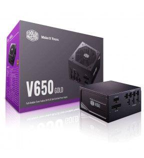 Composants PC-COOLER MASTER-ALI-CLM-MWV-V650