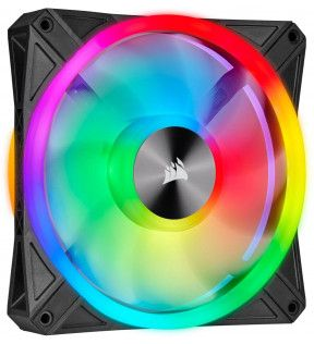 Composants PC-CORSAIR-VENT-COR-QL140RGB