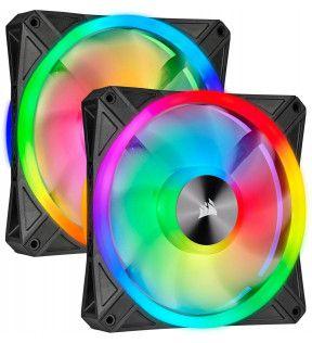 Composants PC-CORSAIR-VENT-COR-QL140DRGB
