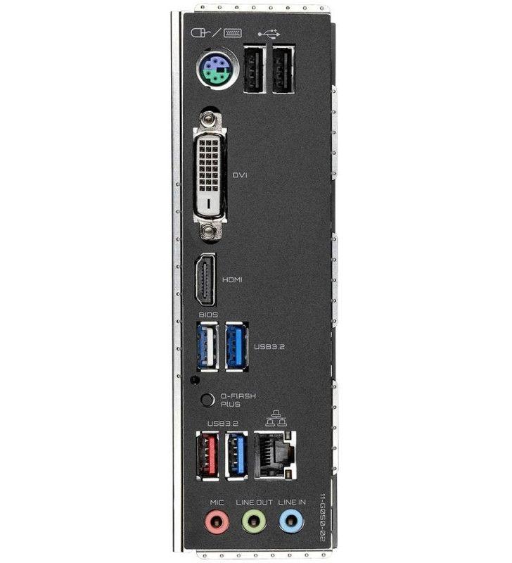 Socket AMD-GIGABYTE-CMA-GIG-B550-GXV2