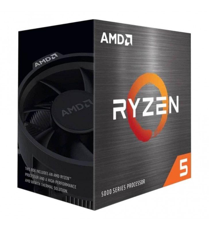 AMD Ryzen 5-AMD-CPUAM4-RYZEN55600X