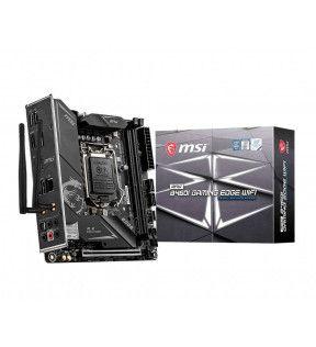 Socket Intel-MSI-CMI-MSI-B640I-GAEW