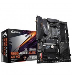 Socket AMD-GIGABYTE-CMA-GIG-B550-AEAX2