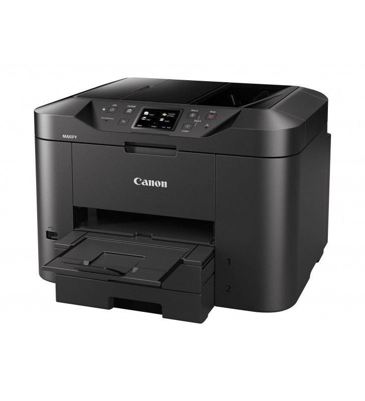 Imprimantes et scanners-CANON-IMP-CAN-MB2750