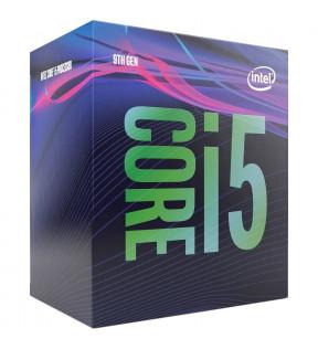 CPUI CORE I5 9400