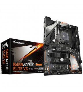 Socket AMD-GIGABYTE-CMA-GIG-B450-ELIV2