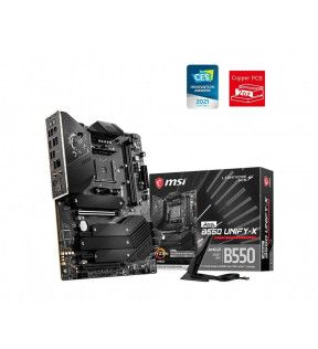 Socket AMD-MSI-CMA-MSI-B550-UN-X