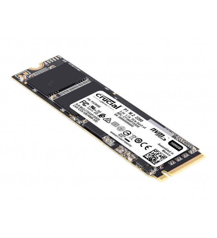 Composants PC-CRUCIAL-DD-SSD-CRU-1TO-P1