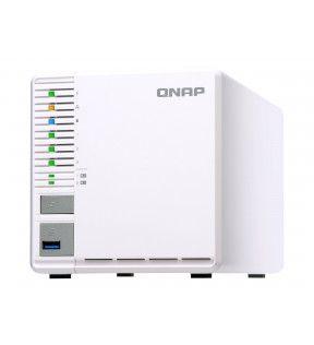Serveurs NAS-QNAP-NAS-QNA-TS-351-2G