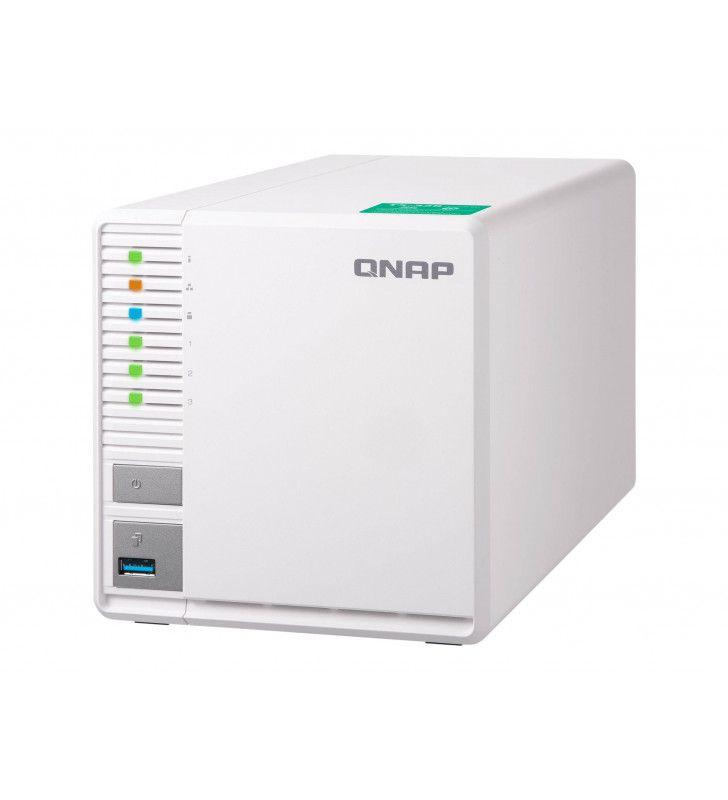 Serveurs NAS-QNAP-NAS-QNA-TS-328
