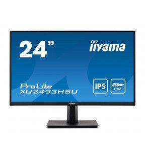 Ecrans PC 24''-IIYAMA-MO-II-24PLXU2493HS