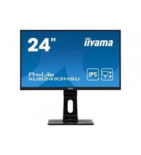 Ecrans PC 24''-IIYAMA-MO-II-24PLXUB2493S