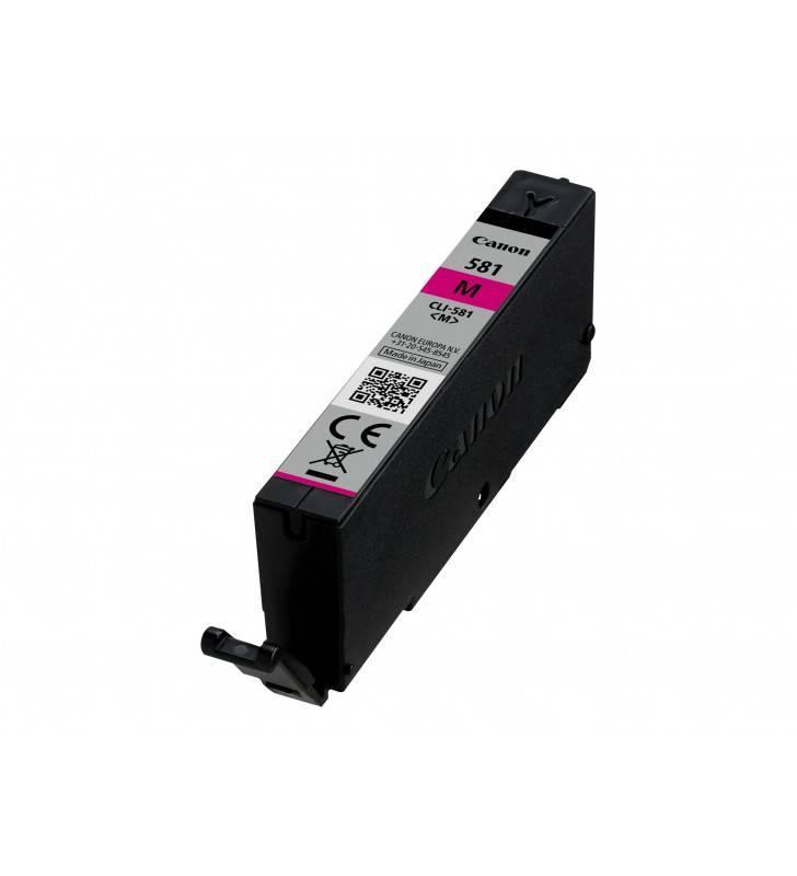Tous les consommables imprimantes-CANON-CON-CAN-CLI-581-M