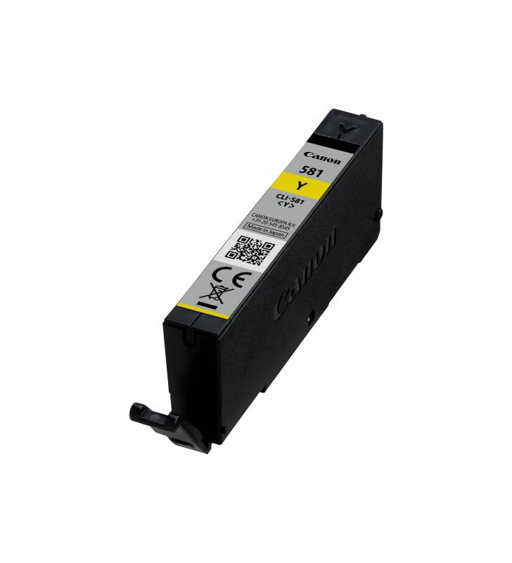 Tous les consommables imprimantes-CANON-CON-CAN-CLI-581-Y