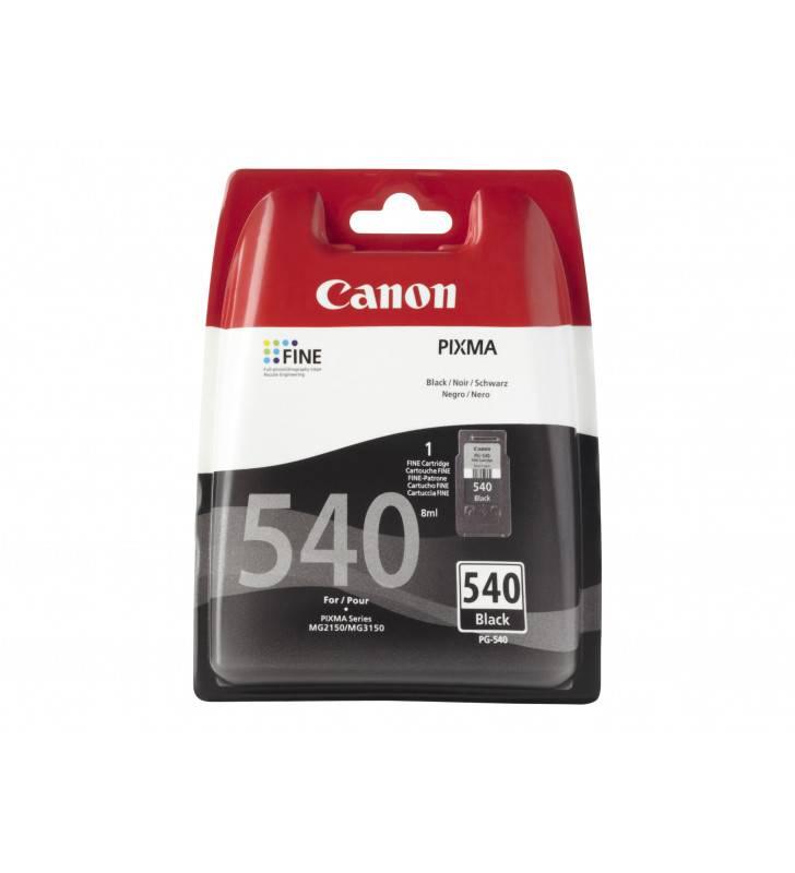 Tous les consommables imprimantes-CANON-CON-CAN-PG-540BLEU