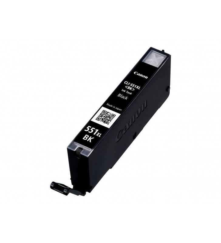 Tous les consommables imprimantes-CANON-CON-CAN-CLI-551XLB