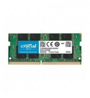 Composants PC-CRUCIAL-RAS4-3200-16G1-600